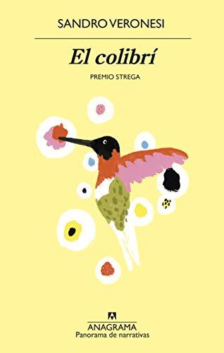 El colibrí de Sandro Veronesi