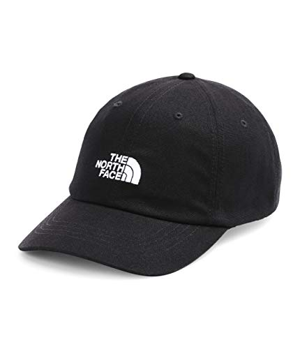 The North Face Norm Hat Cappellino da Baseball, Black, One Size Uomo