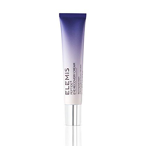 ELEMIS Peptide4 Eye Recovery Cream, Reviving Eye Cream, 0.5 Fl Oz