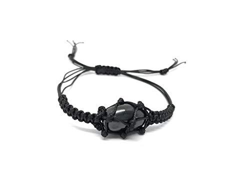 Karelian Heritage Adjustable Bracelet with Authentic...