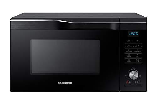 Samsung MC28M6055CK Forno Microonde Combinato, 28 Litri, Hotblast, 900 W, Nero
