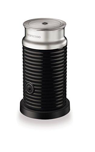 Nestle Nespresso 3694-US-BK Aeroccino3 Milk Frother, One...