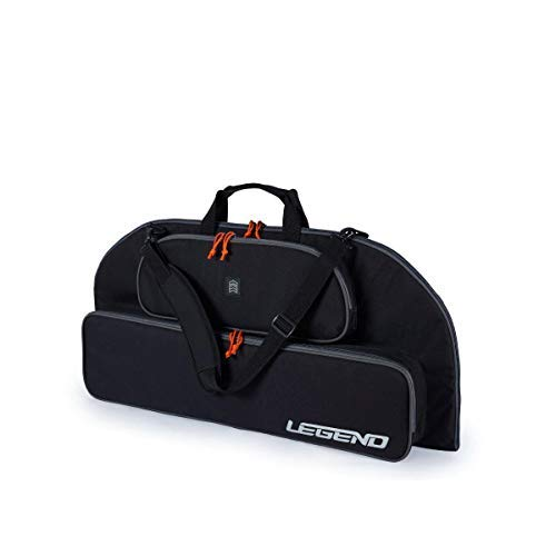 Legend Archery Bowarmor 92 Durable Compound Bow Case -...