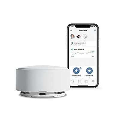 Sound, temperature, motion and humidity monitoring; detects tamper attempts and other alarms going off (such as CO and smoke detectors) Manage all your properties in one place: get instant insights, search for events, message your guests and sync res...