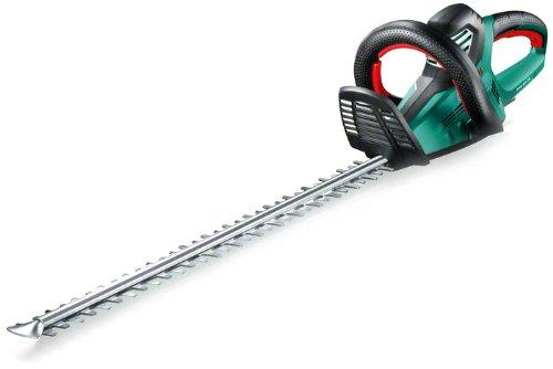 Taille-Haies Bosch -  AHS 70-34 (700W, Livré avec protège-Lame, longueur de Lame 700mm, coupe 34mm, emballage carton)