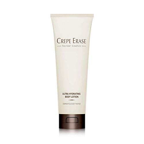 Crepe Erase  Ultra Hydrating Body Lotion  TruFirm Complex  7.5 Fluid Ounces
