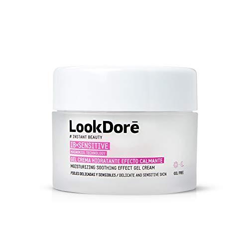 LOOKDORE IB+Sensitive Gel Crema Pieles Atópicas, Secas o Se