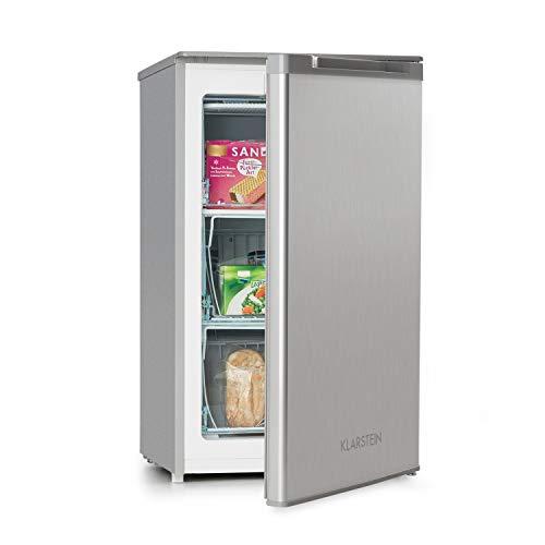 KLARSTEIN Garfield XL - Congelatore, Capacit 75 L, Classe Efficienza Energetica A +, Cassetti con...