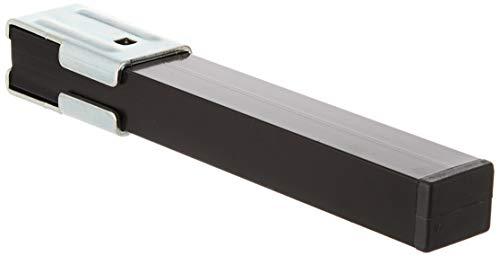 Imex El Zorro 81426 - Juego 4 Patas Somier, Metal, 270 x 40