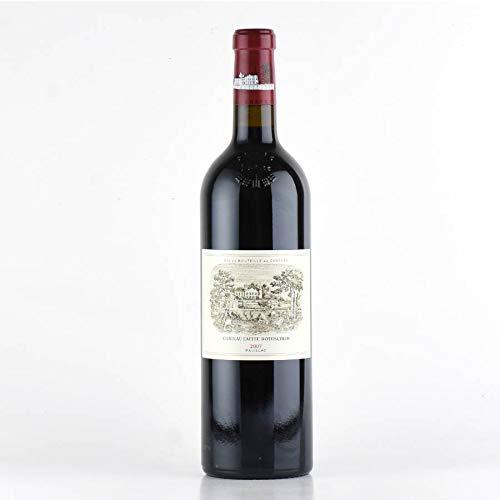 シャトー ラフィット ロートシルト 2007 ロスチャイルド フランス ボルドー 赤ワイン