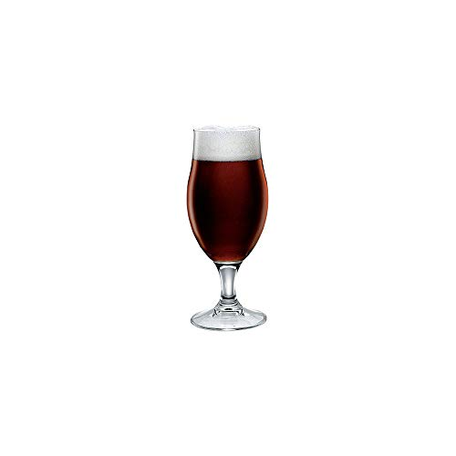 Bormioli calice birra Executive 39,1cl 3pz
