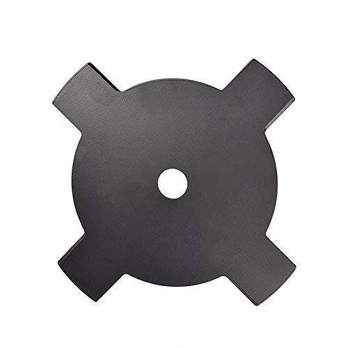 1pc 10Inch decespugliatore Blade 3/4/8 disco da taglio / 40 / 80T falciatrice parti Attrezzo da...