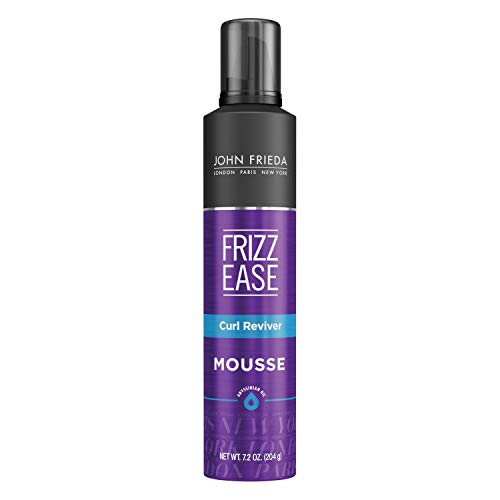 John Frieda Frizz Ease Curly Hair Curl Reviver...