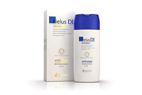 Shampoo Anticaspa 120 ml, Pielus Dl