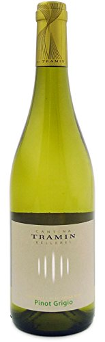 Pinot Grigio Alto Adige DOC, Cantina Tramin - 750 ml