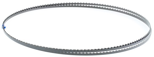 Hitachi 967992 1/4-Inch Steel Band Saw Blade with Swaged Tip