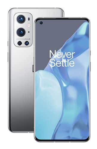 OnePlus 9 Pro 5G Smartphone con cámara Hasselblad para móvil -...