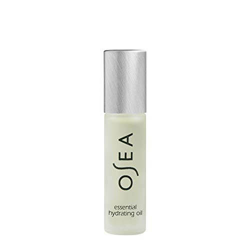 OSEA Essential Hydrating Oil .34 oz | Anti-Aging Face Oil | Clean Beauty Skincare | Vegan & Cruelty-Free