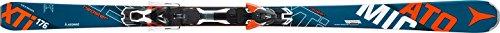 ATOMIC REDSTER XTI + XT 12 Bdg. 2016/17 Race Carver Skiset AASS00926(169)