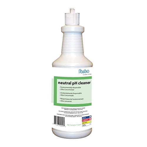 Forbo Marmoleum Linoleum Floor Cleaner - Quart