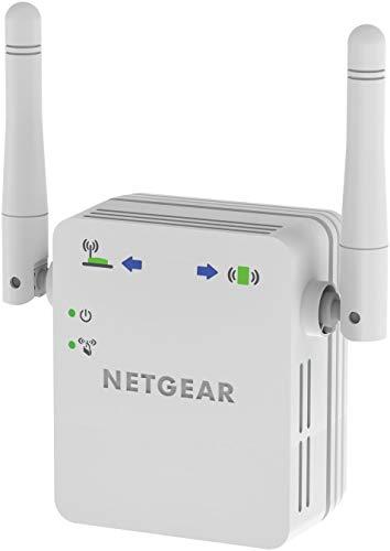 Netgear WN3000RP-200PES N300 Mbps WiFi Range Extender