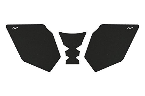 ワールドウォーク Vストローム250専用タンクパッド g2-13