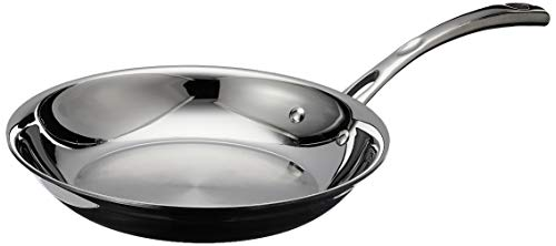 Stainless Steel Frypan