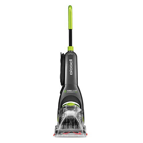 BISSELL Turboclean Powerbrush Pet Upright Carpet Cleaner Machine and...