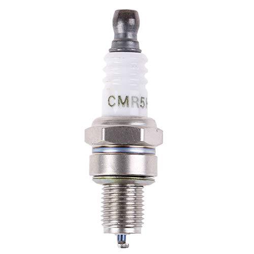 Alte prestazioni For Candela CMR5H Fit rimontaggio for Ho-n-da GX25 GX35 motore Trimmer Blower Edger per accessori soffiatore decespugliatore (Size : 5PCS)