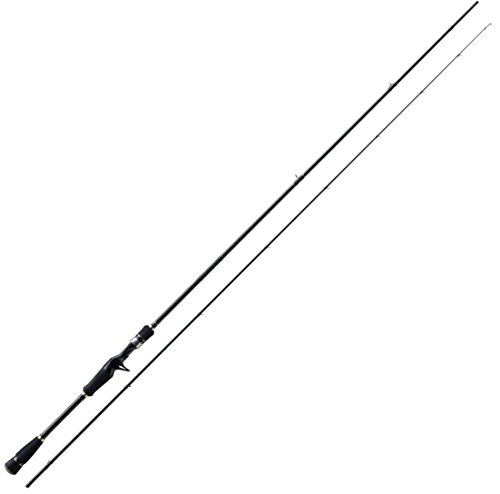 メジャークラフト メバリングロッド ベイト N-ONE ソルト用ベイトフィネス NSL-S702UL/BF 釣り竿