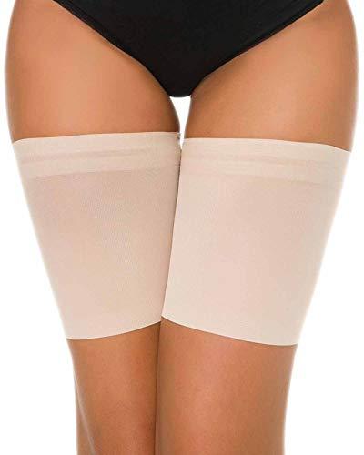 Vijamiy, fasce elastiche per coscia, anti-sfregamento, prevengono lo sfregamento e lo sfregamento...