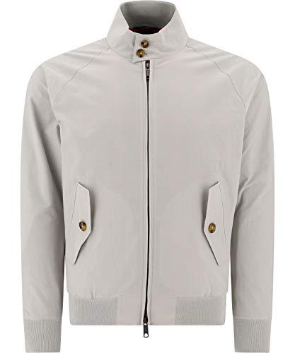 Baracuta Luxury Fashion Herren BRCPS0001BCNY11007 Grau Jacke  ...