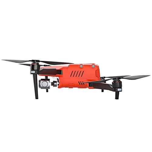 Product Image 4: Autel Robotics EVO 2 Pro Drone Folding Quadcopter with 6K HDR Video and Mapping EVO II Pro Extended Warranty On The Go Bundle w/ Extra Battery + OLED Remote Control + Travel Backpack + Software Kit