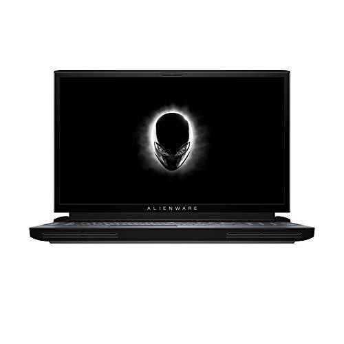 Dell Alienware Area-51m Negro Portátil 43,9 cm (17.3') 1920 x 1080 Pixeles...