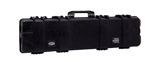 Boyt H52SG 52' Single Long Gun Case