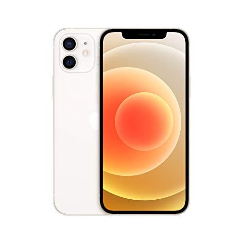 Neues Apple iPhone 12 (128GB) - Weiß