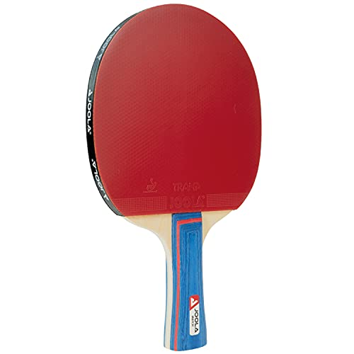 Joola Unisex– Erwachsene Match Tischtennisset, Mehrfarbig, One Size