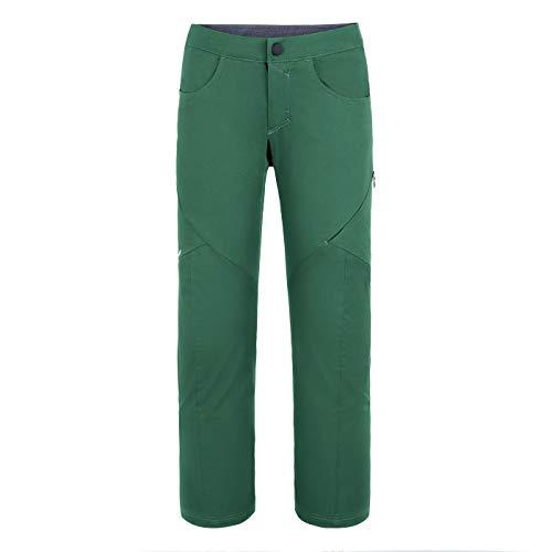 SALEWA Pantaloni Agner Movement Co, Bambino, Myrtle, 104 cm