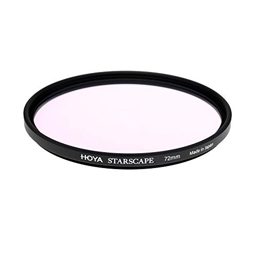 Hoya 72mm Red Intensifier Glass Filter