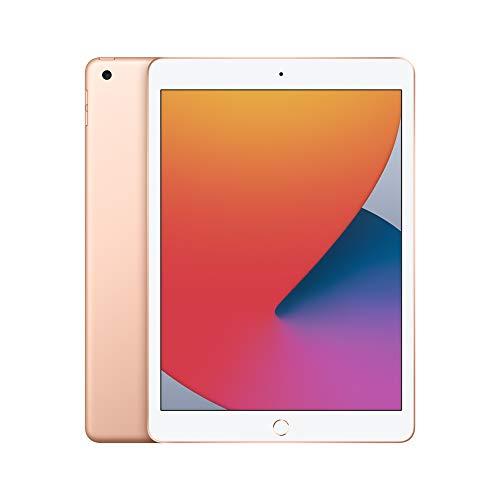 最新 Apple iPad (10.2インチ, Wi-Fi, 32GB) - スペースグレイ (第8世代)