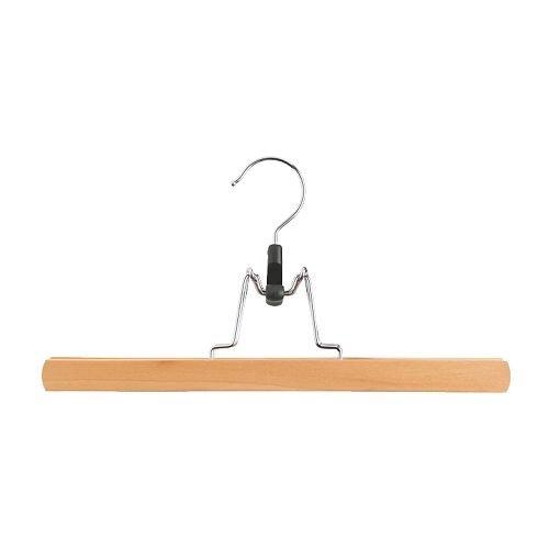 IKEA(イケア) BUMERANG ズボンハンガー ナチュラル