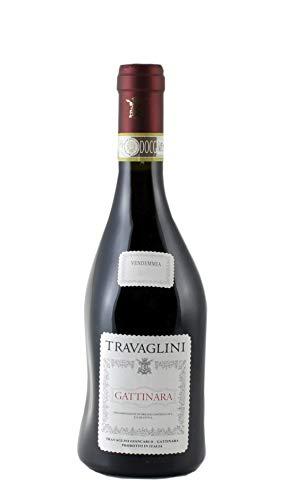 Travaglini - Gattinara 0,50 lt. - 3 Bottiglie da 0,50 lt.