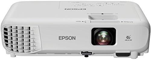 Epson EB-S05 Videoproiettore SVGA 3LCD, HDMI,...