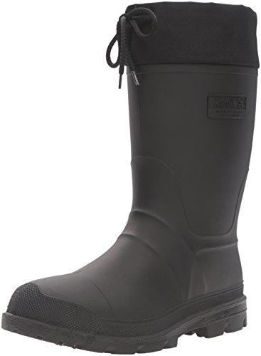 Kamik Icebreaker Winter Boots (Men's)