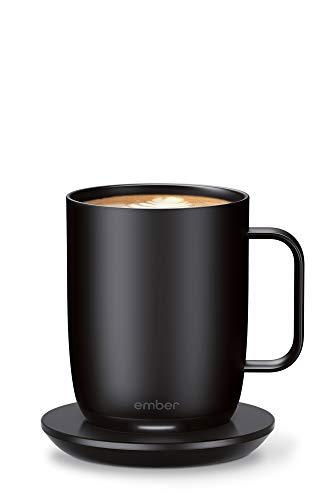 NEW Ember Temperature Control Smart Mug 2, 14 oz,...