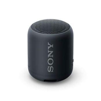 Sony SRS-XB12 Enceinte Bluetooth Portable Extra Bass Waterproof – Noir