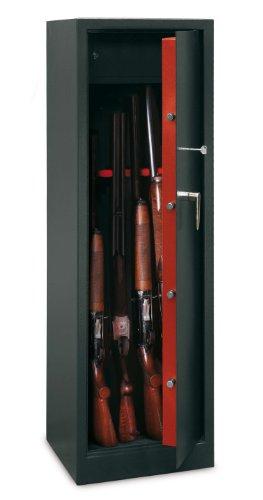 Technosafe TCH/10 Armoire à clé 10 fusils