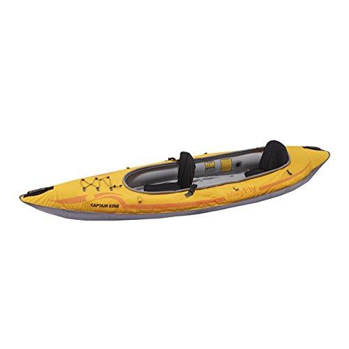 sale of yellow kayaks
