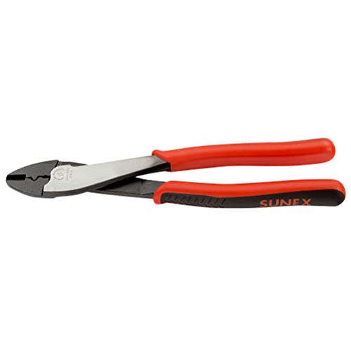 9.5' Professional Crimping Pliers
