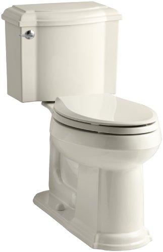 Kohler Devonshire Toilet Reviews